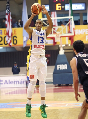 13 Lucas Pereira (BRA)