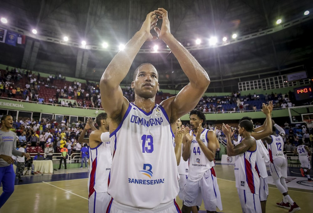 Guide to 2019 FIBA World Cup | Page 26 of 33 | Eurohoops