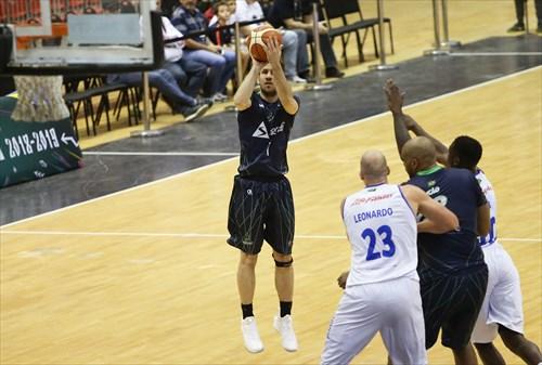 7 Renato Scholz (BAU)