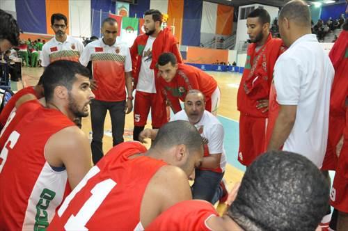Morocco (Team)