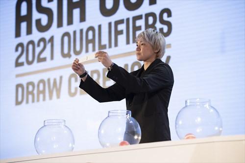 FIBA Asia Cup 2021 Qualifier draw ceremony