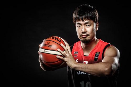 10 Kosuke Takeuchi (JPN)