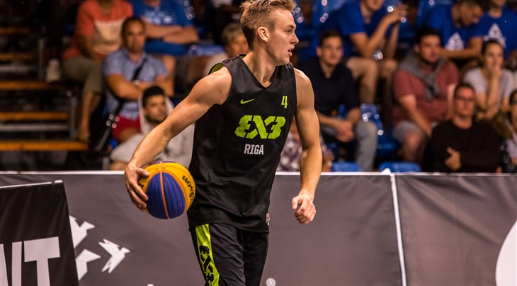 Hang Zhou 3x3 Challenger Preview: Bounce back time for Riga and Saskatoon?