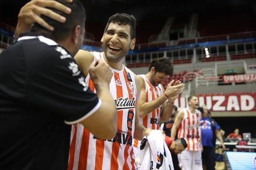 8 Luciano González (ICC)