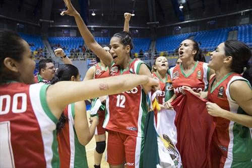 12 Gladiana Aidaly Avila Jimenez (MEX)