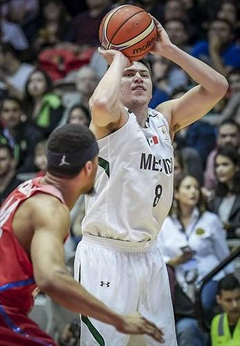 8 Francisco Cruz (MEX)