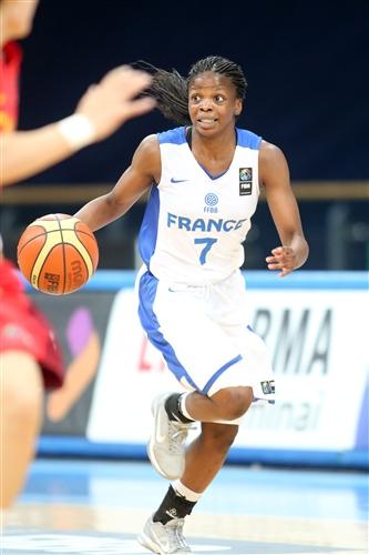 Olivia EPOUPA (France)