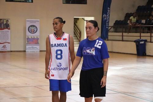 8 Theresa Maelegameli Vaaelua (SAM)