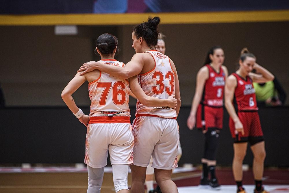 EuroLeague Women –  Per Schio è beffa atroce: sconfigge Girona solo di 3, niente Quarti di finale