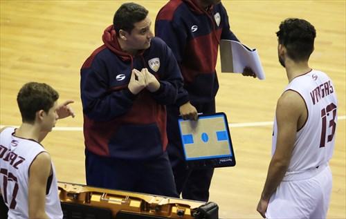 Manuel Vicente Echezuria Sanchez (VEN)