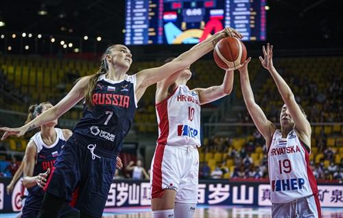 7 Maria Vadeeva (RUS)