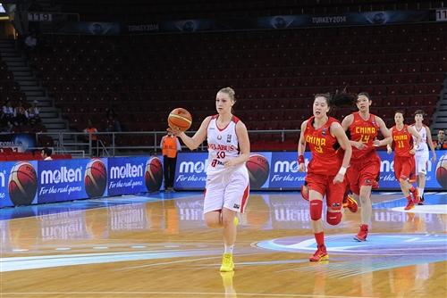 10 Maryia PAPOVA (Belarus)