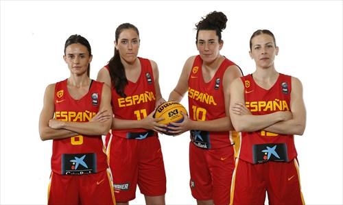team esp W