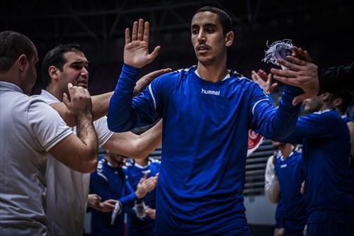 4 Omar Abada (TUN)