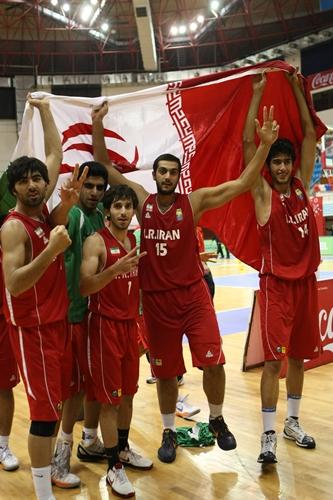 IRI (Iran)
