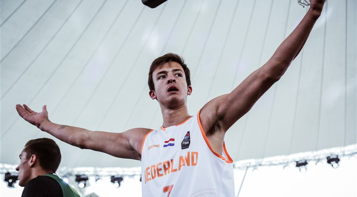 The young guns set to take FIBA 3x3 World Tour 2020 by storm