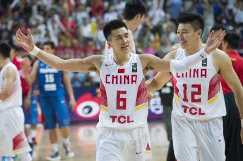 6 Ailun GUO (China); 12 Gen LI (China)