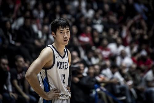 12 Hyogeun Jeong (KOR)