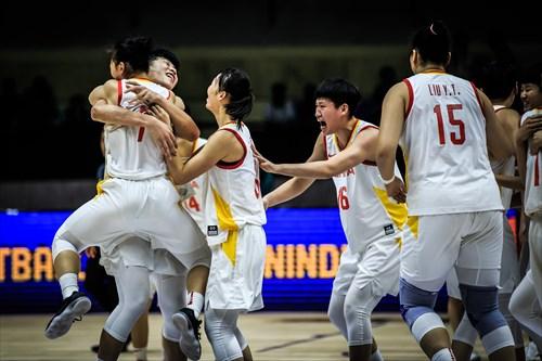 15 Yutong Liu (CHN)