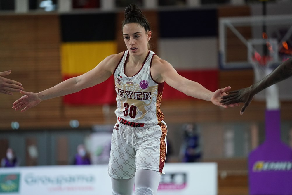 EuroCup Women – La Reyer Venezia supera anche Landerneau Bretagne e fa tris