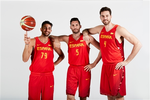 Spain Photo Shoot