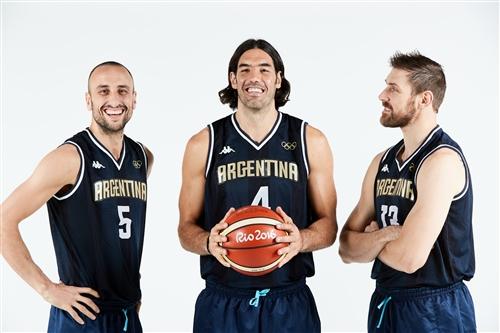 Argentina Photo Shoot