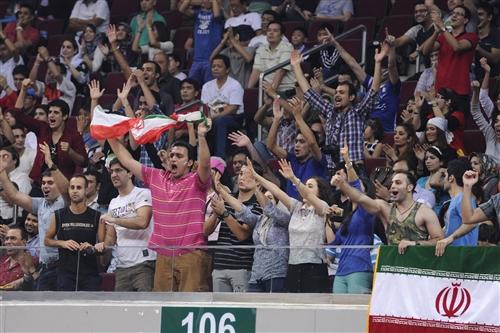 Fans (Iran)