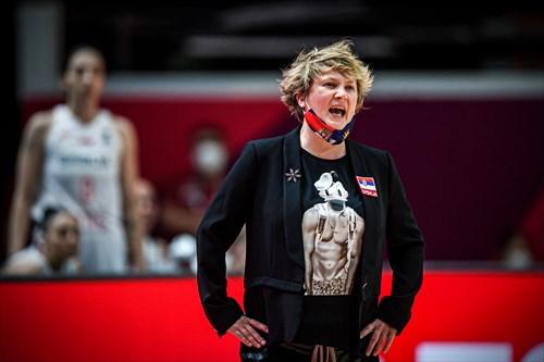 Marina Maljkovic (SRB)