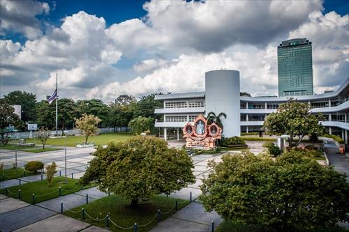 Bangkok Youth Center (Thai-Japan) Gymnasium 2