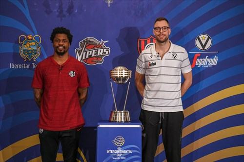 Official Press Conference