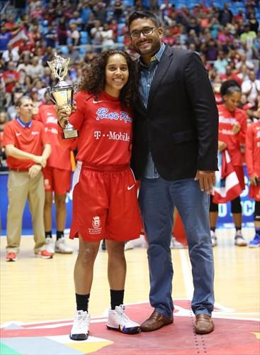 0 Jennifer Victoria O'neill (PUR) MVP, Yum Ramos (PUR)