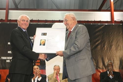 FIBA Hall of Fame 2007
