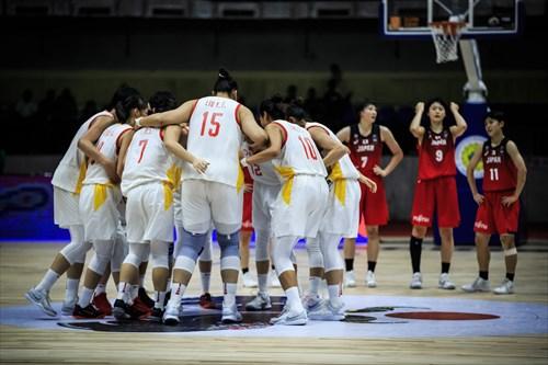 15 Yutong Liu (CHN), 7 Bingzhen Li (CHN)