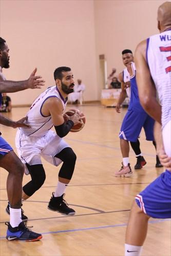 6 Mohamed Kawaid (BRN)
