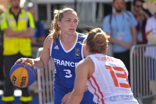 3 Perrine Le Leuch (ESP)