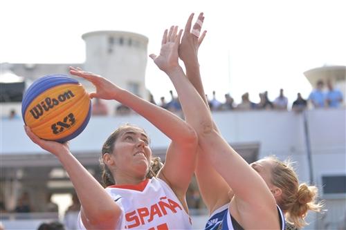 11 Vega Gimeno Martinez (ESP)