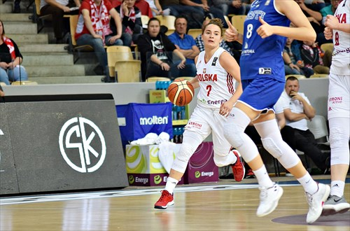 7 Monika Naczk (POL)