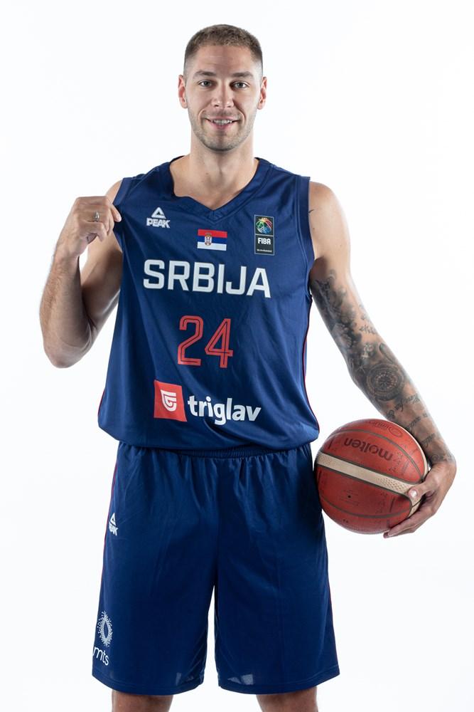 Behind the scenes - FIBA Olympic Qualifying Tournament Belgrade, Serbia 2020 - FIBA.basketball
