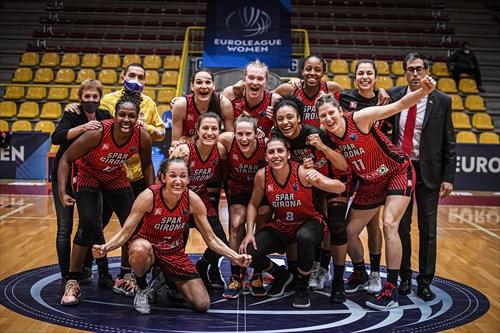 Team Spar Girona