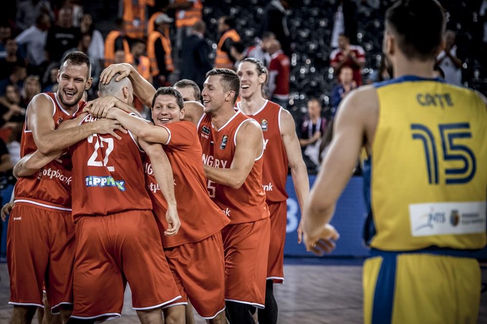 Team Hungary