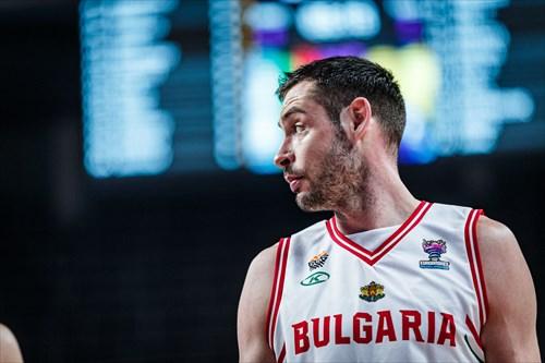 12 Aleksandar Yanev (BUL)