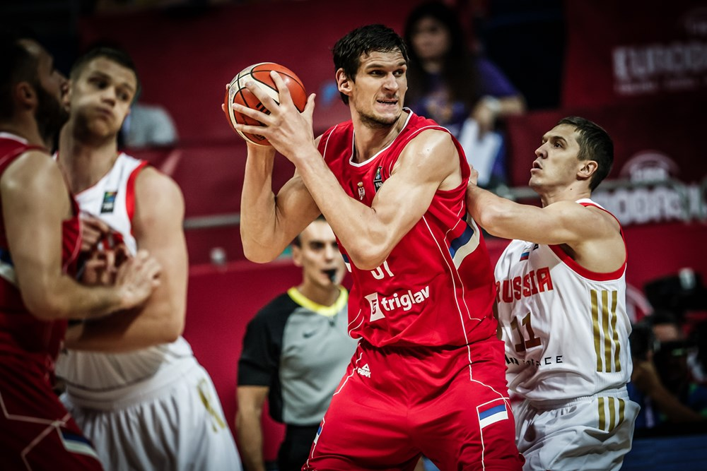 51 Boban Marjanovic (SRB)