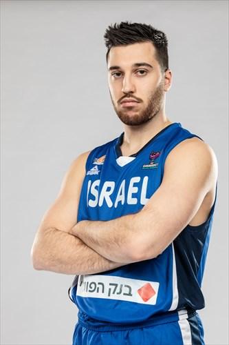 6 Tamir Blatt (ISR)