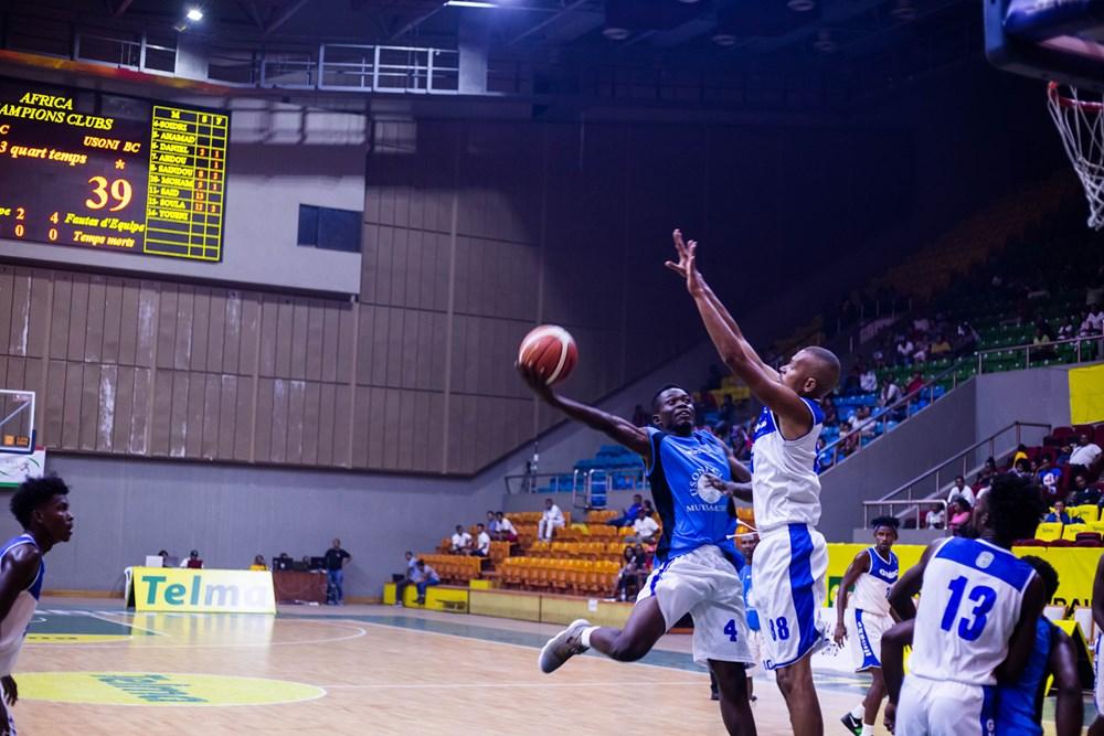 Uson Calendrier.Usoni Basket Africa Champions Clubs Road To B A L 2020