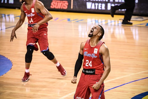24 Gian Clavell (PUR)