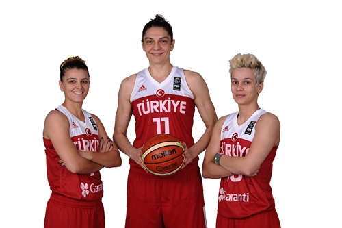 Birsel VARDARLI, Nevriye YILMAZ & Isil ALBEN (Turkey)