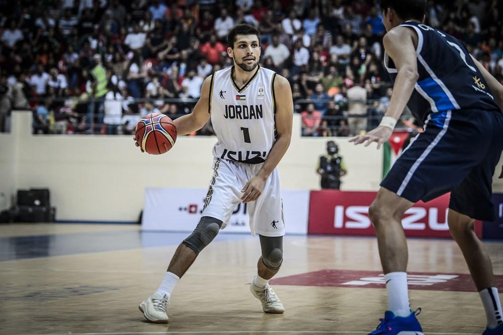 4f7c21068745ec Jordan v Korea boxscore - FIBA Basketball World Cup 2019 Asian ...