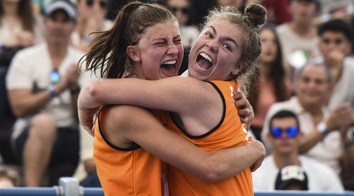 Netherlands overcome OT thriller to book last quarter-final spot at Youth Olympics Games