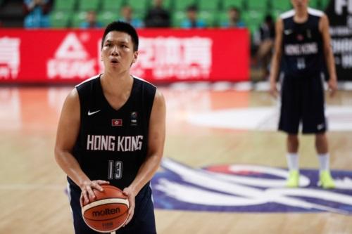 13 Chun Wai WONG (Hong Kong)
