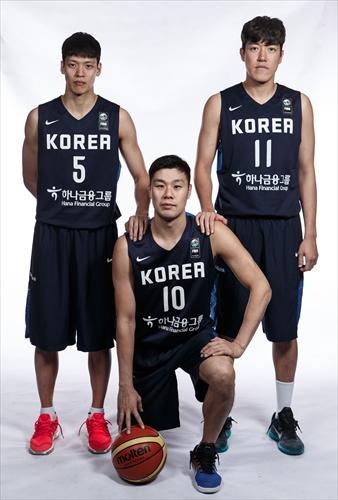 Team KOR